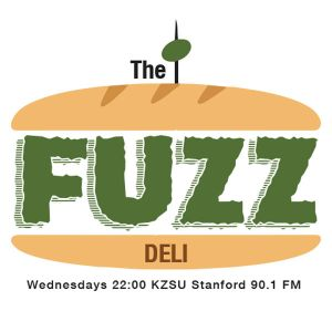 The Fuzz Deli (The Hip Hop Show) 2017-08-23
