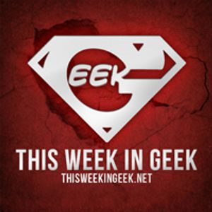 Rejoining Geekdom, TV Cancellations and Internet Oddities