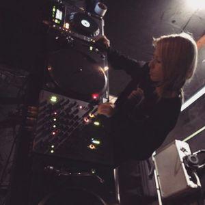 linoy harel live set GODA 19.12.16