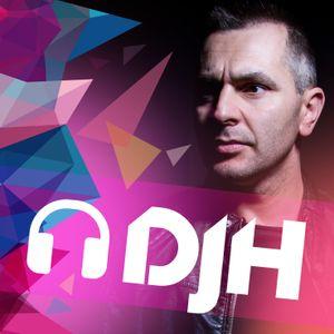 Dj Hlasznyik - Party-mix794 (Radio Verzio) [2018]
