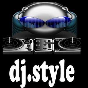 sesion estilo rockola dj style y dj gimeno 24-5-2015