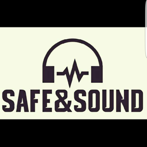 Safe & Sound Sessions Vol.5 - Tech House / Techno - Braille for the Deaf - Obertelli