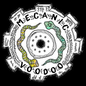 4th Voodoo Radio 14.02.15