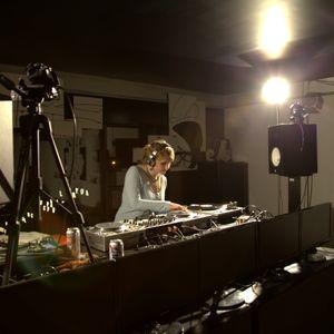 Kloud nin9- Electronic Brain Festival 2012