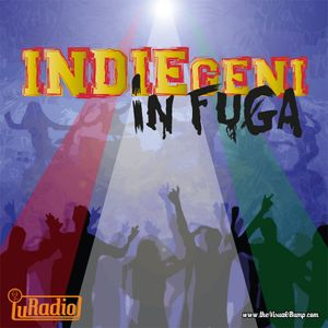 INDIEgeni in fuga - Puntata 3 -14/10/2012