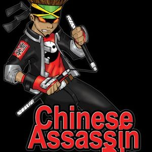 CHINESE ASSASSIN PROMOTIONAL MIXXX
