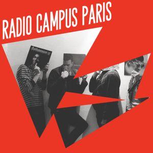 Radio Campus investit jazz & Co // 24.07.17