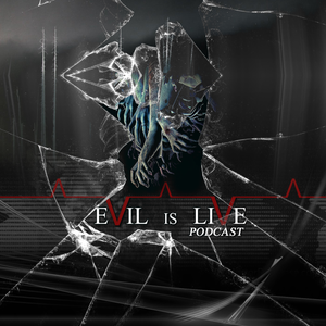 Let's talk about horror! Evil is Live – A podcast all about scary games #1