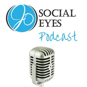 Social Eyes Podcast #12 | March 27 2016