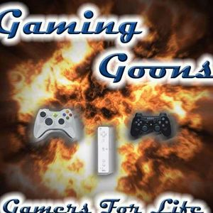 Gaming Goons Episode 67 -  That Ain't Warhawk!