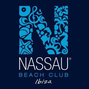 Nassau Beach Club Ibiza Artwork Image