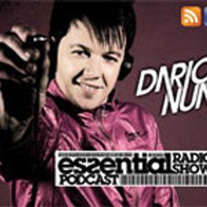 14 JUNIO 2012 DARIO NUÑEZ ESSENTIAL RADIO SHOW