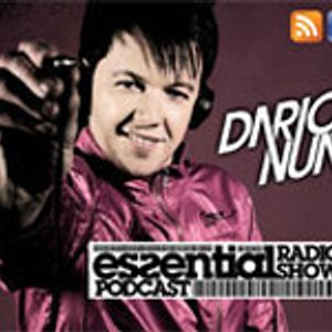 11 MAYO 2012 DARIO NUÑEZ ESSENTIAL RADIO SHOW