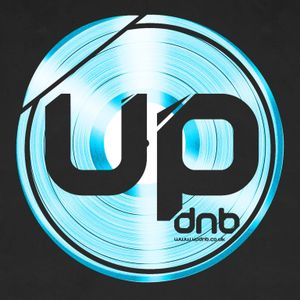 DJ Fusion - UP.dnb Comp Mix