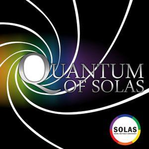 Quantum 102 – #ScotRef, Belief-v-Evidence & the BBC Comedians