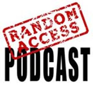 Episode 138 - Antony, Anthony & Dave-ony