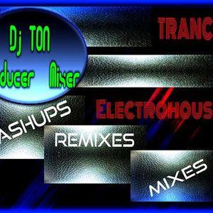 34 min mix 2012 mixed djton