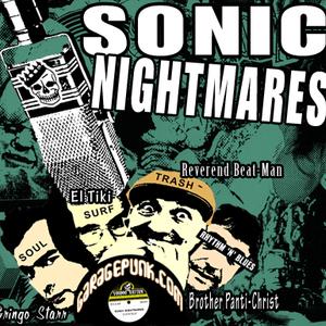 Sonic Nightmares Nr.36