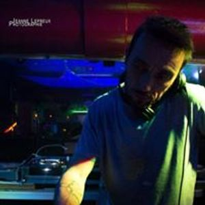Roman M. recorded at Pyrénées libres party February 2013