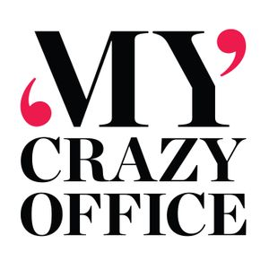 #33: When A Coworker Derails Your Plans – My Crazy Office, Season 4