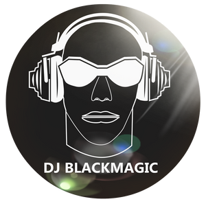 DJ Blackmagic In The Mix 2011 - Old Skool Garage 1
