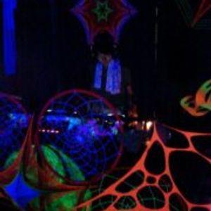 20111118_Dark-psytrance Mix