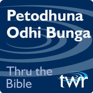 2 Tesalonika 1:1-3