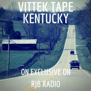 Vitttek Tape Kentucky 4-12-17