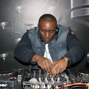am blessed by dj sparks ukg mix