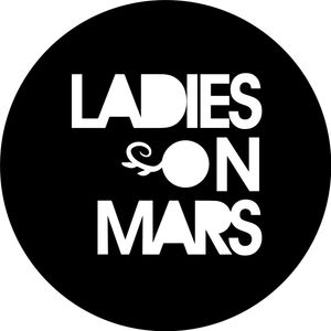 LADIES ON MARS - Live @ Enjoy & Meeting (14.12.2011)