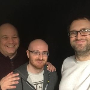 Episode 50 - The Revival 27/06/2017