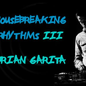 Brian Garita - Housebreaking Rhythms #2