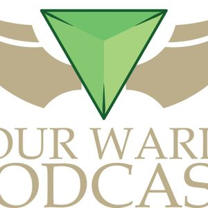 "The Four Wards Podcast - Episode 105: ""Pulling a Ross with League"""
