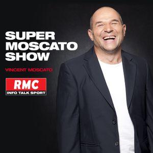 RMC : 26/09 - Super Moscato Show - 17h-18h