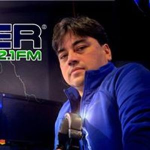 SESSION MIX LIVE ON POWER 92.1 RADIO STATION PANAMA BY DJ MAUSI