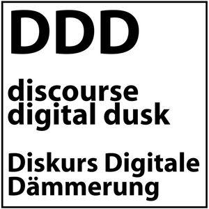 DDD Diskurs Digitale Dämmerung | Joachim Polzer im Gespräch mit Michael Strauven: die Geschichte der