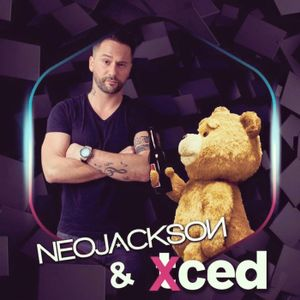 DJ Neo jackson & Naxsy - Club is Playground