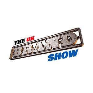The UK Brand Show [Ep #30 - Media