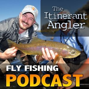 Streamer Fishing with George Daniel - Ssn. 10, Ep. 13
