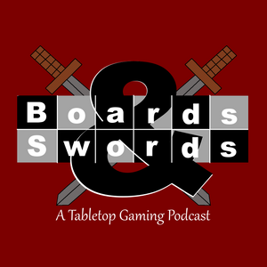 Bruce Cordell and The Strange RPG - Boards & Swords #82