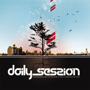 SESSION 1747: DEEPER THAN DISCO 11.21.16
