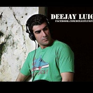 Winter House Sessions (Mixed By Deejay Luigy)