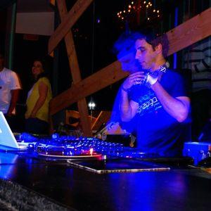 JOHNNY N ft CARLOS LAZARO @ terrace studio  - early summer 2011