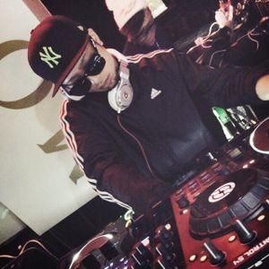 DJ KAZU The First Short Mix