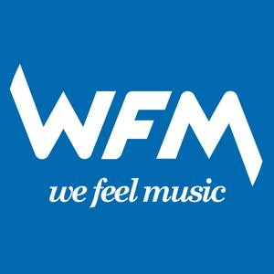Nick aan de Mic @ WFM 06012018 (4/4)