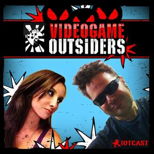 Video Game Outsiders for Wed. Mar 23, 2016 - Episode 455 - Voicemail and Text Hotline: (520) FEEL-VG