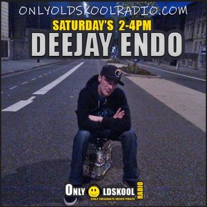 DJ ENDO -OLD SKOOL HARDCORE JUNGLE 92/93 MIX