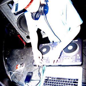 Fer Vazquez - Tech House/ House mix (April 2013)