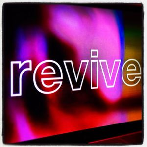 Richmix presents the Revive House of a few years ago mix