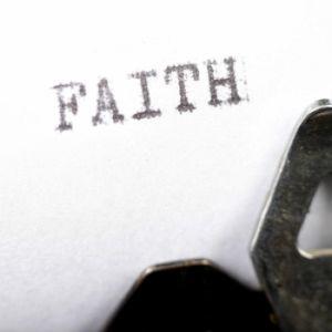 10 Love the Platform of Faith